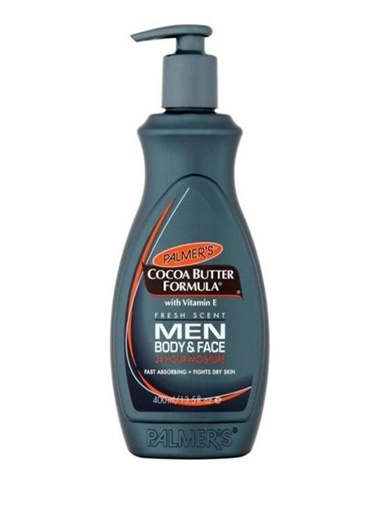 Palmers Palmer's Cocoa Butter Formula Men Body Face 400Ml Renksiz